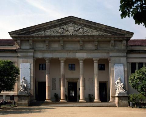 Museu de Geologia de Barcelona. Foto de Jordi Vidal